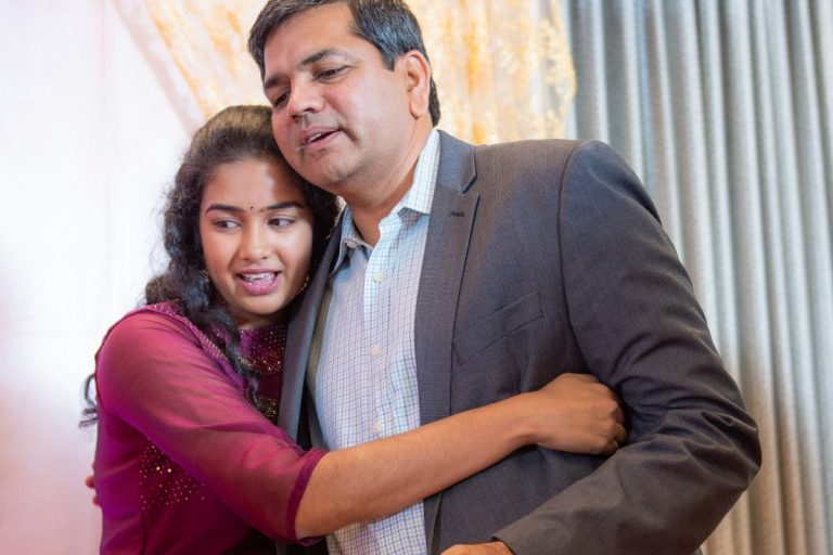 Apoorva-and-Sree-Chintala-Father-Daughter-Duo