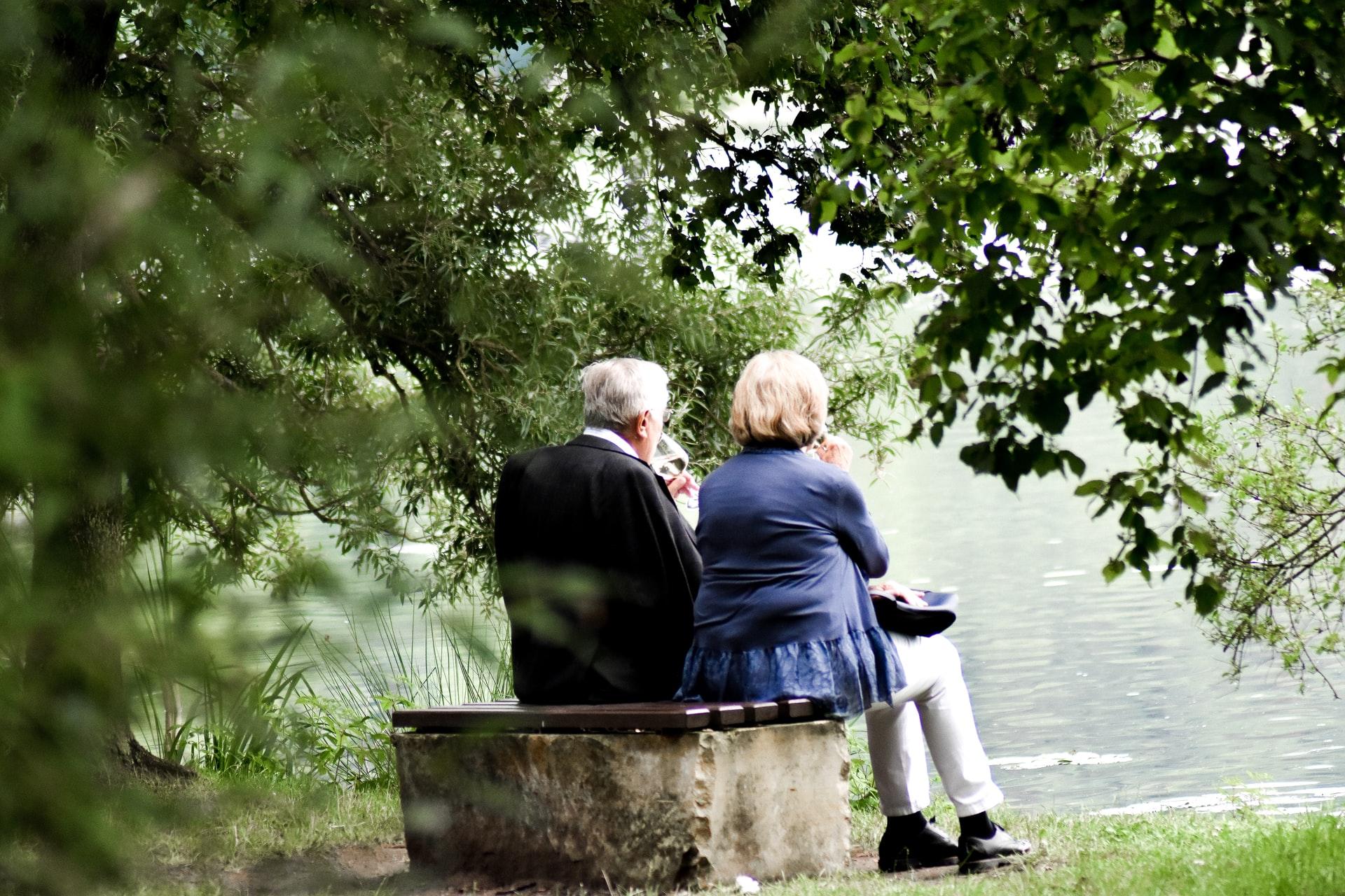 Digital Estate Plan for senior citizens